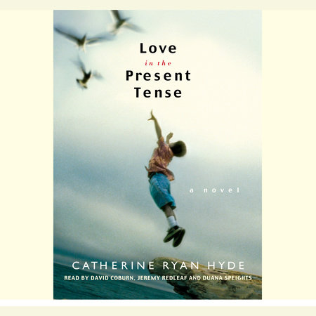 Love in the Present Tense by