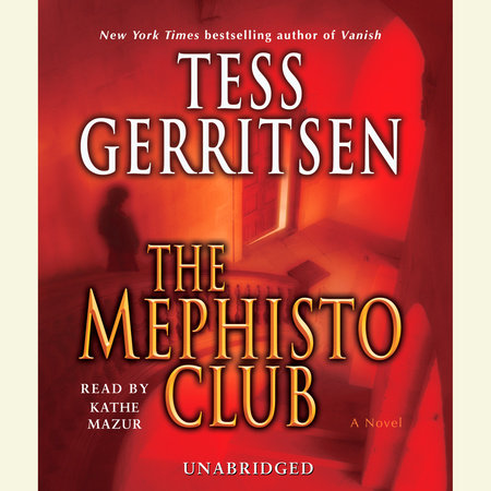 The Mephisto Club by