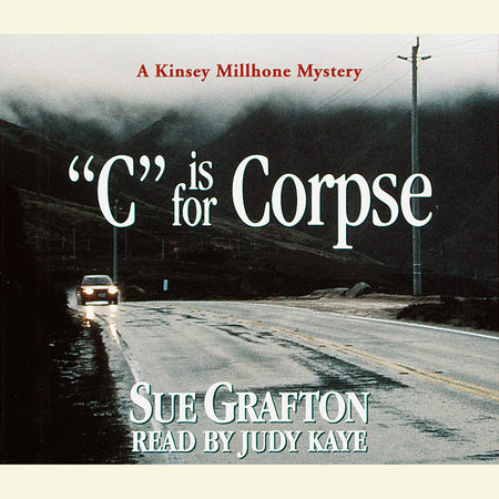 C Is For Corpse by