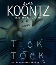 Ticktock Cover