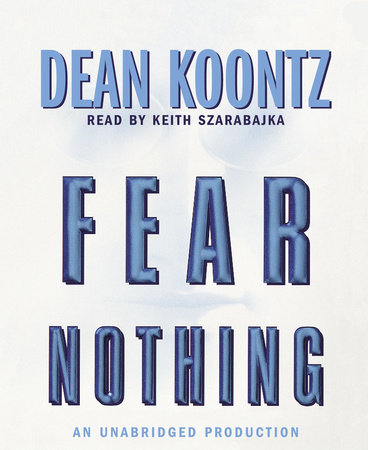 Fear Nothing by
