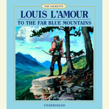 To the Far Blue Mountains Cover