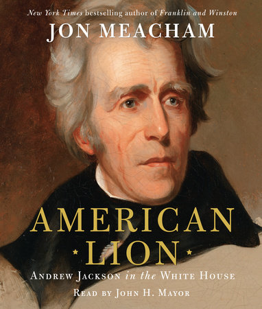 American Lion by