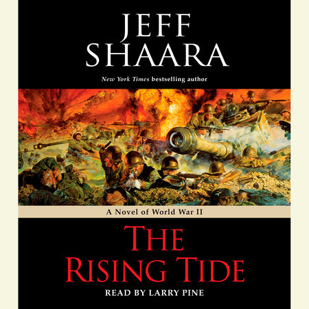 The Rising Tide by