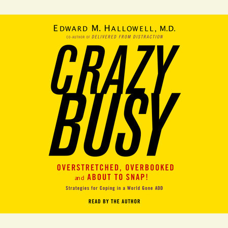 Crazybusy by