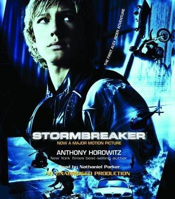 Stormbreaker by