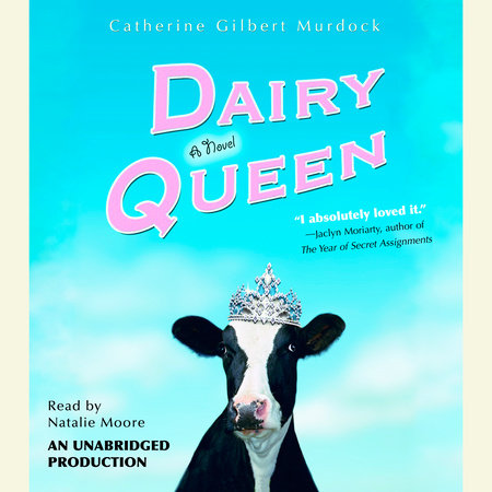 Dairy Queen by