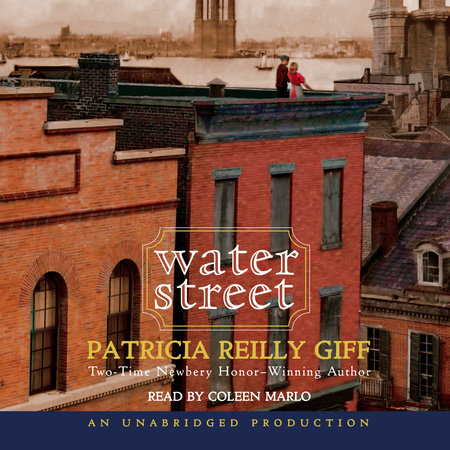Water Street by