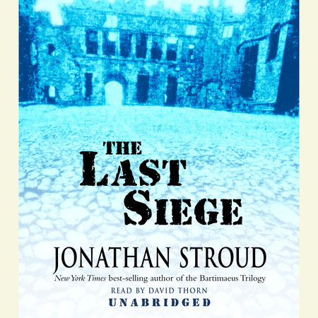 The Last Siege by