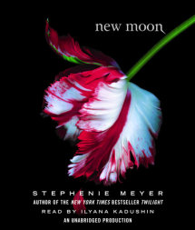 New Moon Cover
