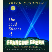 The Loud Silence of Francine Green Cover