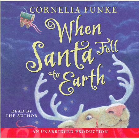 When Santa Fell to Earth by