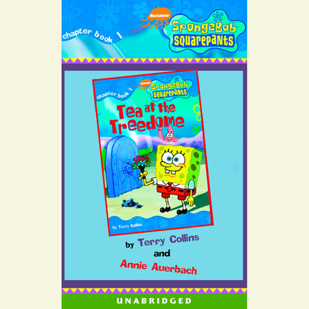 Spongebob Squarepants #1: Tea at the Treedome by