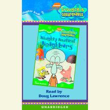 SpongeBob Squarepants #2: Naughty Nautical Neighbors Cover