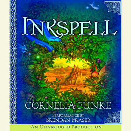 Inkspell by
