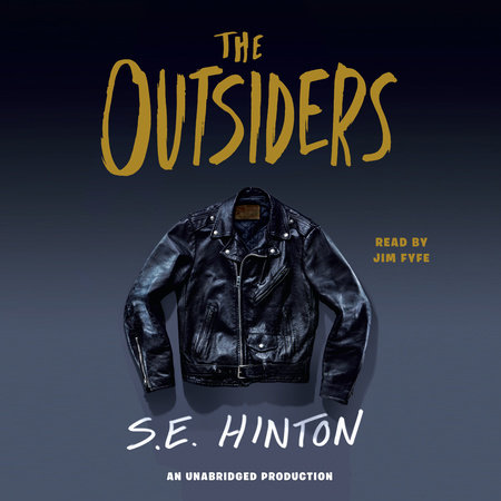 The Outsiders by