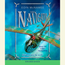 The Navigator Cover