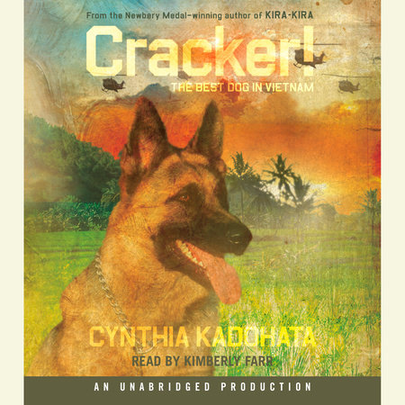 Cracker! by