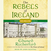 The Rebels of Ireland Cover
