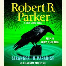 Stranger in Paradise Cover
