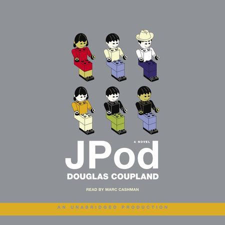 JPod by