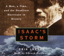 Isaac's Storm Cover
