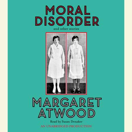 Moral Disorder by