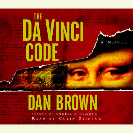 The Da Vinci Code by