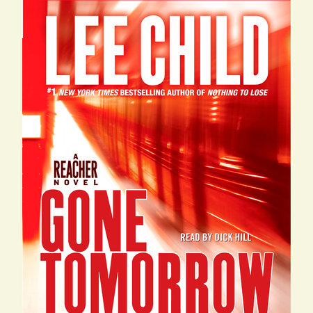 Gone Tomorrow by