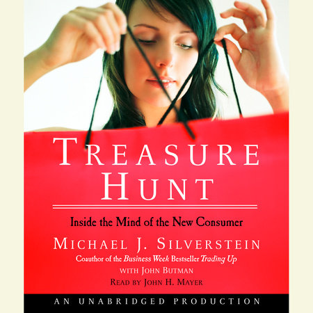 Treasure Hunt by John Butman and Michael J. Silverstein