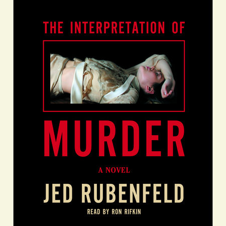 The Interpretation of Murder by