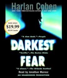 Darkest Fear Cover