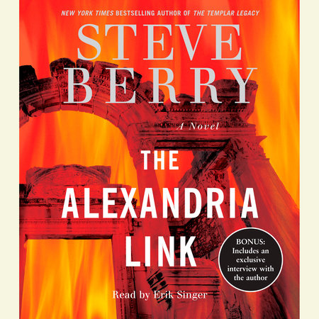 The Alexandria Link by