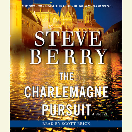 The Charlemagne Pursuit by