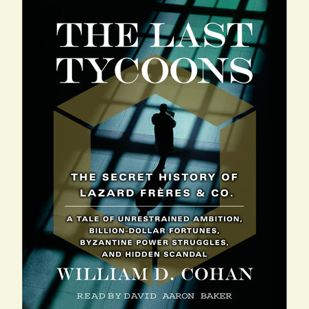 The Last Tycoons by