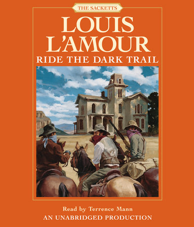 Ride the Dark Trail by