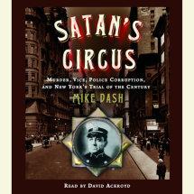 Satan's Circus Cover