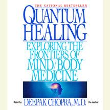 Quantum Healing Cover