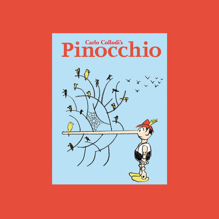 The Night Kitchen Radio Theater Presents: Pinocchio by