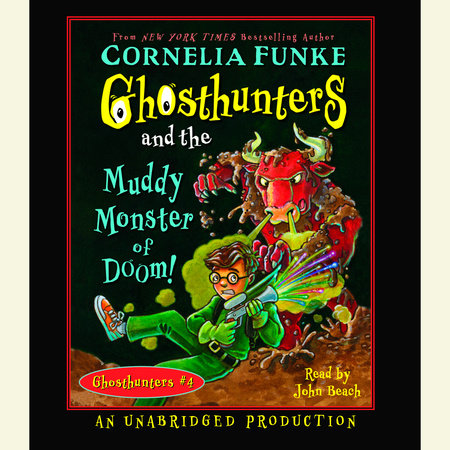 Ghosthunters and the Muddy Monster of Doom by