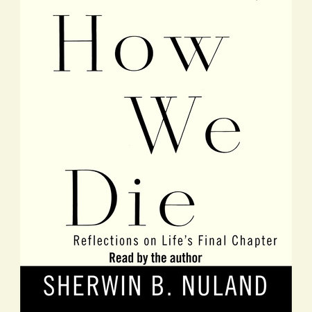 How We Die by