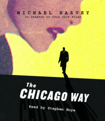 The Chicago Way Cover