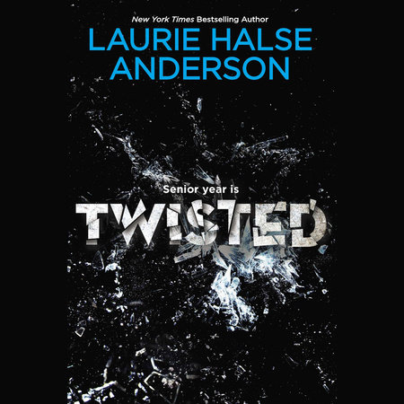 Twisted by