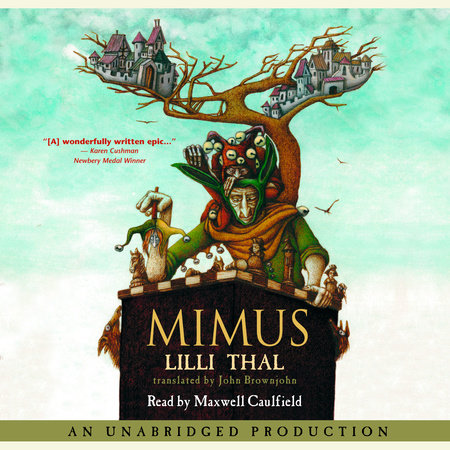 Mimus by