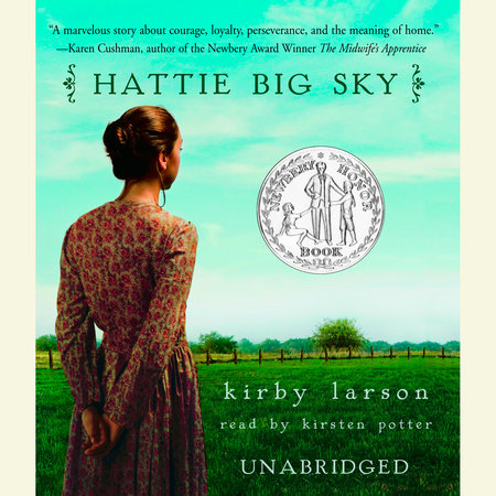 Hattie Big Sky by