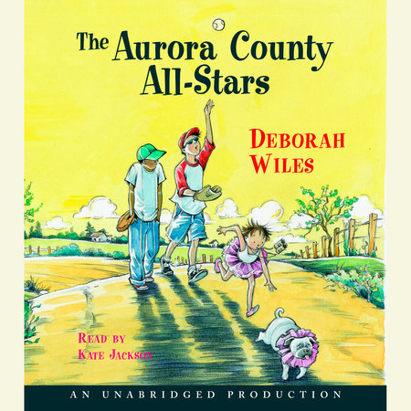 Aurora County All-Stars by