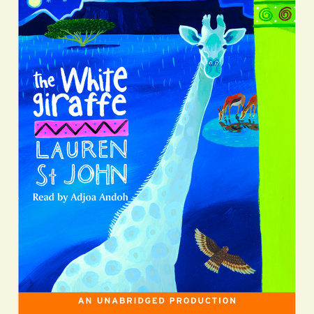 The White Giraffe by