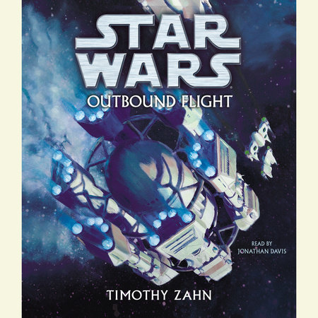 Outbound Flight: Star Wars by Timothy Zahn