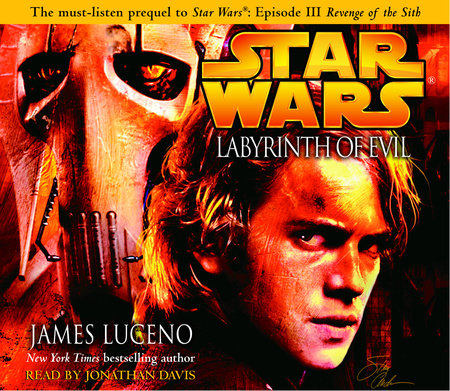 Labyrinth of Evil: Star Wars by