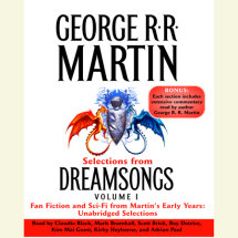 Selections from Dreamsongs 1 Cover